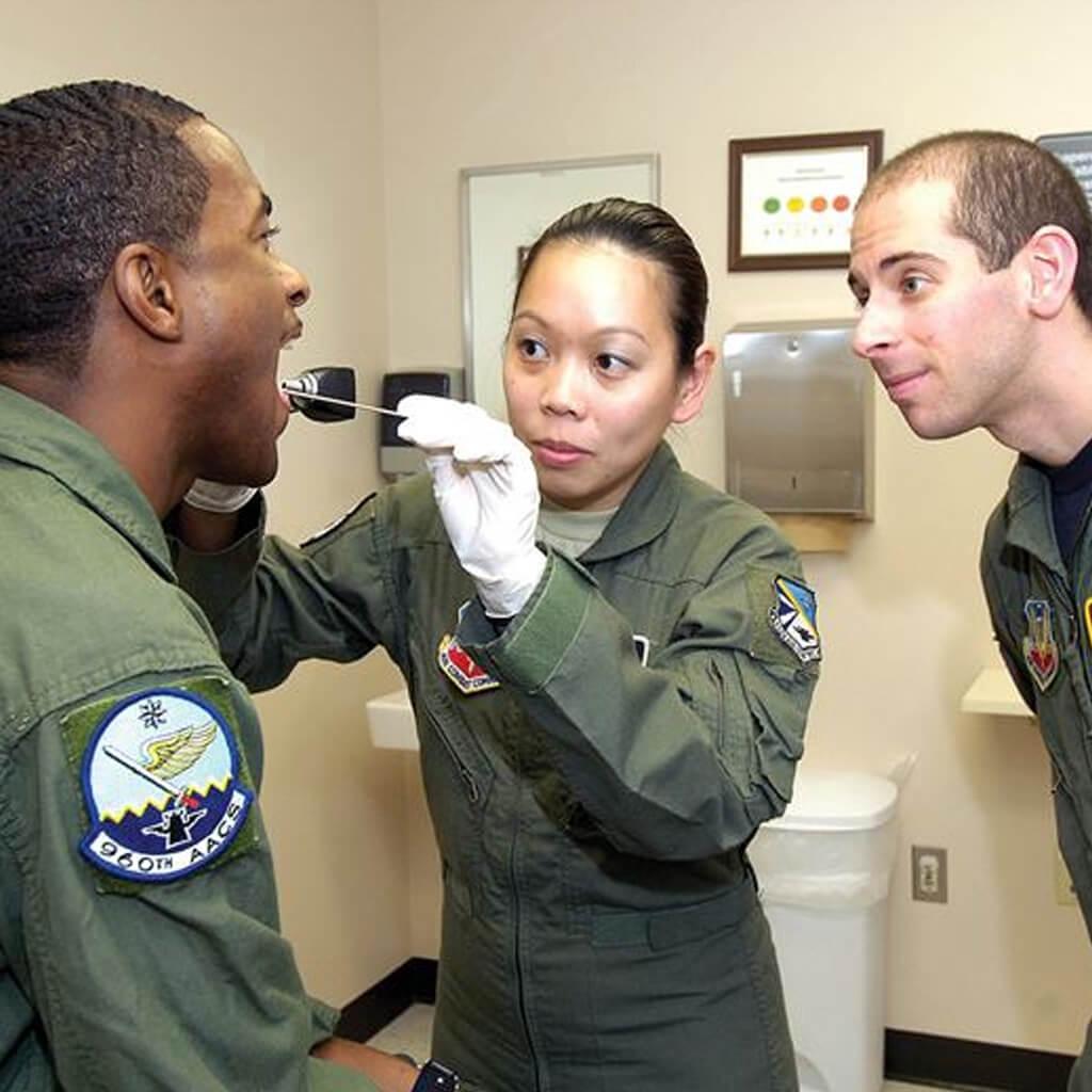 Flight Physician